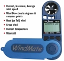 .Windmate 200 Wind Meter with Wind Direction