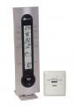 La Crosse Slim Line Indoor / Outdoor Thermometer